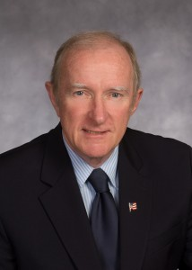 Senator Stephen Brewer1