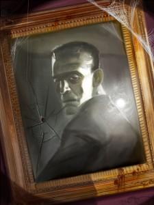 Frankenstein image - JPG
