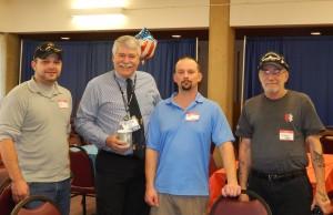 MWCC veterans appreciation breakfast 2015