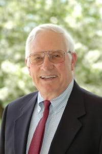 Former state Senator Robert D. Wetmore