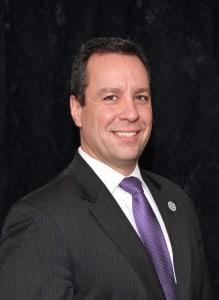 Gardner Mayor Mark Hawke photo