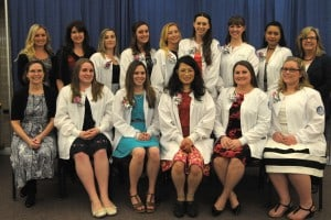 Dental Assisting Class of 2016