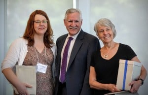 MCO Award Pratt Santiago Levasseur