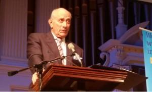 Daniel Asquino, Shine Award Recipient