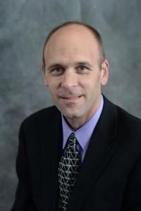 Dr. James Vander Hooven