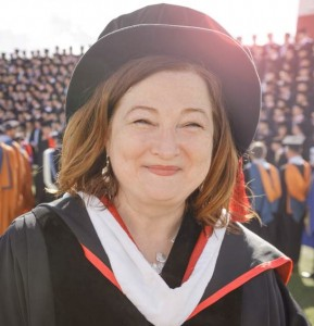 Dr. Maureen Powers