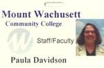 Paula Davidson