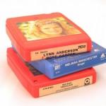 Vintage Tapes