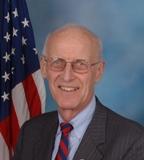 Congressman John Olver